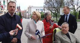 Koalicja Europejska o pieniądzach przeznaczonych na politykę zdrowotną