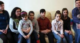 Jest decyzja ws. ukraińskiej rodziny. Zostają w Legnicy!