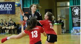 Szczypiornistki UKS Dziewiątka w ćwierćfinale Pucharu ZPRP