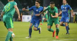 Miedź przed spadkiem z Lotto Ekstraklasy może uratować już tylko cud