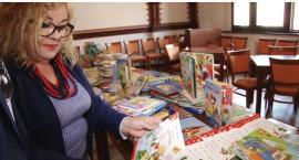 Dzieci ze szpitala mogą się przenieść do krainy bajek dzięki Annie Burakowskiej