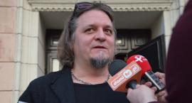 Kaczyński zgarnął legnickie srebro i czek od ministra kultury [FOTOGALERIA]