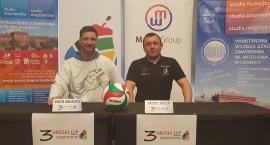 W tę sobotę czwarta edycja siatkarskiego turnieju Gruszka Cup