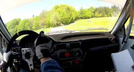 Dobry powrót legnickich rajdowców. Sukces Woźnika w Czechach
