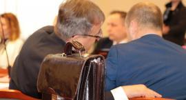 Sesja rady miejskiej wyjątkowo nie w poniedziałek, a w czwartek