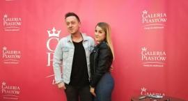 Gwiazda Juwenaliów DJ C-Bool spotkał się z fanami w Galerii Piastów