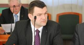 Baczyński wygrał ze Stępień, ale europosłem nie zostanie