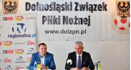 Adam Michalik szefem piłkarskiego Podokręgu Legnica