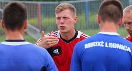 Rezerwy Miedzi utrzymały się w 3. lidze, ale trener i tak straci pracę