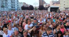 Weekend porwał tłumy na zakończenie Dni Chojnowa [FOTOGALERIA]