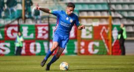 Borja Fernandez odchodzi z Miedzi. Transfer kwestią czasu