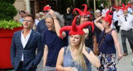 Satyrykon i festiwal Funny Food, czyli weekend w Legnicy