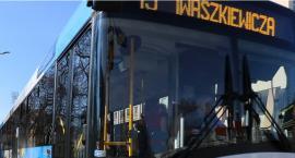 Prezes MPK przeprasza pasażerów za autobusy - widma