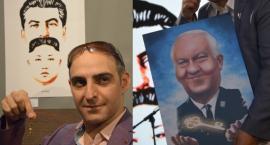 Satyrykon 2019: irańska szpila w Kim Dzong Una i Stalina