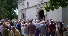 Dzieje cmentarza żydowskiego zainteresowały tłumy legniczan