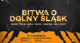Już w piątek hip-hopowa Bitwa o Dolny Śląsk w Spiżarni