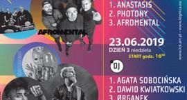 Dni Legnicy 2019: od disco polo do Organka. Dzień trzeci!