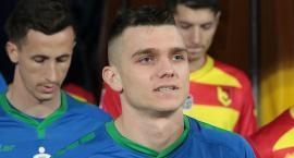 OFICJALNIE: Paweł Zieliński odchodzi z Miedzi Legnica