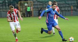 Borja Fernandez znalazł klub w Grecji. Paweł Zieliński w Arce