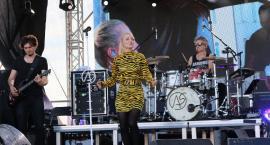Agata Sobocińska otworzyła niedzielne koncertowanie [ZDJĘCIA]