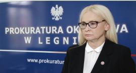 Biznesmen z Legnicy oskarżony o kradzież pół tony srebra