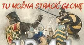 Inscenizacja bitwy pod Legnicą i średniowieczne miasteczko. Już jutro