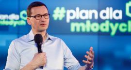 Premier Mateusz Morawiecki przyjedzie do legnickiej huty
