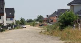 Przedłużą ulicę Tadeusza Gumińskiego. Miasto szuka wykonawcy