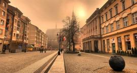 Legnica uchwycona obiektywem fotografów w Galerii Piastów