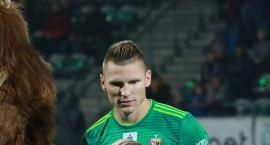 Koniec transferowej telenoweli. Robak piłkarzem Widzewa Łódź