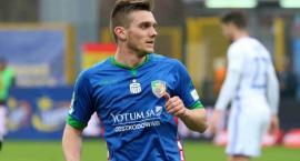 OFICJALNIE: Paweł Zieliński nadal będzie grał dla Miedzi