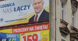 Radny Kupaj chce ukrócić chaos w legnickim krajobrazie