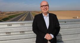 Poseł Robert Kropiwnicki pyta ministra o remont autostrady wstydu
