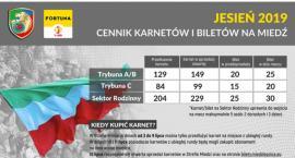 Kibicu! Ruszyła sprzedaż karnetów na mecze Miedzi Legnica
