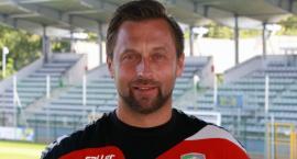 Wprowadził ŁKS Łódź do 1. ligi, teraz poprowadzi rezerwy Miedzi