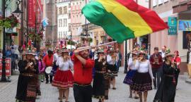 Kilkanaście narodowości zaprezentowało swoje kultury w Legnicy