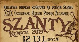 Festiwal Piosenki Żeglarskiej Szanty Kunice już w najbliższy weekend