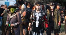 Castle Party Festival – 4 dniowa mroczna rewia mody i moc muzyki [FOTO]
