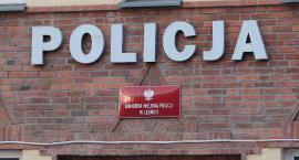 Policja złapała poszukiwanego za kradzieże legniczanina, grozi mu 15 lat więzienia