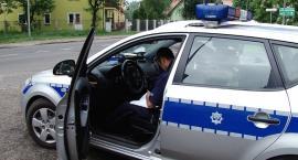 Naćpany, bez prawa jazdy, przewoził narkotyki i wylądował w areszcie