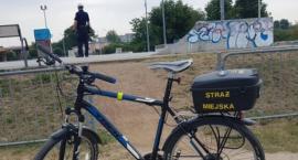 Czy straż miejska wsiądzie na rowery elektryczne?