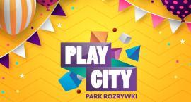 """""""Wygraj urodziny dla dziecka w Play City"""