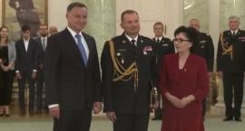 Generalska nominacja dla byłego komendanta legnickiej straży pożarnej