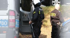 Gruzińscy przestępcy działający w Polsce złapani przez legnickich policjantów