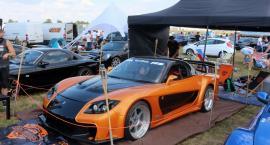 JAPFEST - ponad 600 cudów japońskiej motoryzacji w Legnicy