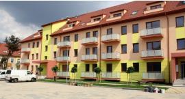 TBS oddaje lokatorom kolejne mieszkania w Lasku Złotoryjskim