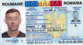 Pogranicznicy zatrzymali na A4 Ukraińca, który udawał Rumuna