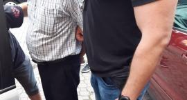 Policja zatrzymała 64-letniego legniczanina podejrzanego o pedofilię!