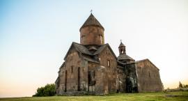Armenia - wyprawa na Kaukaz z biurem Logos Tour