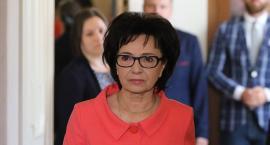 Polskim sejmem pokieruje posłanka PiS z Jawora Elżbieta Witek